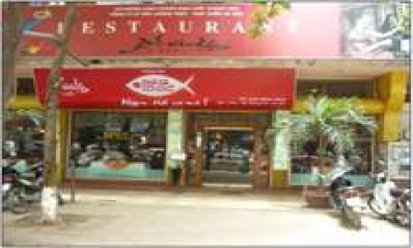 Nhà hàng Aladin