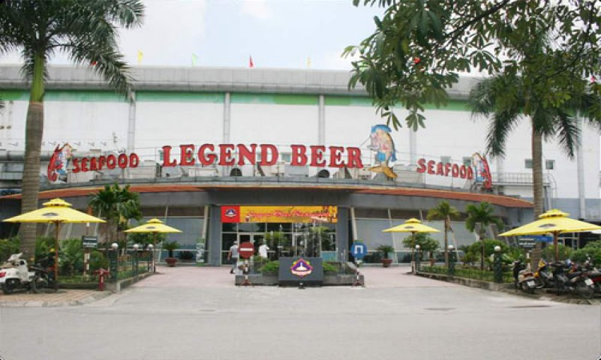 Legend Beer Restaurant - Big C