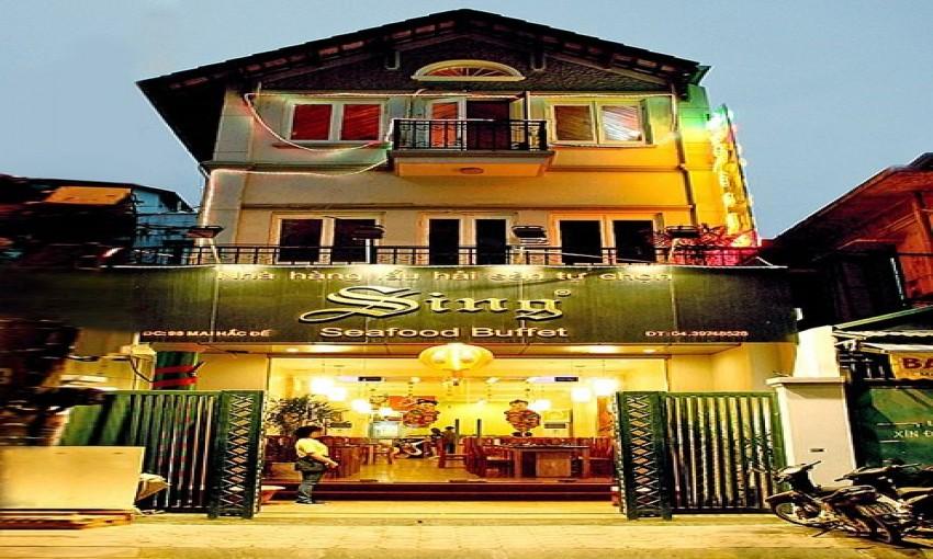 Nhà hàng Sing