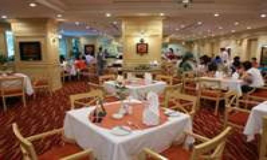 Allante' Restaurant & Sunway Jazz Bar