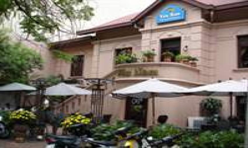 Nhà hàng Vân Nam