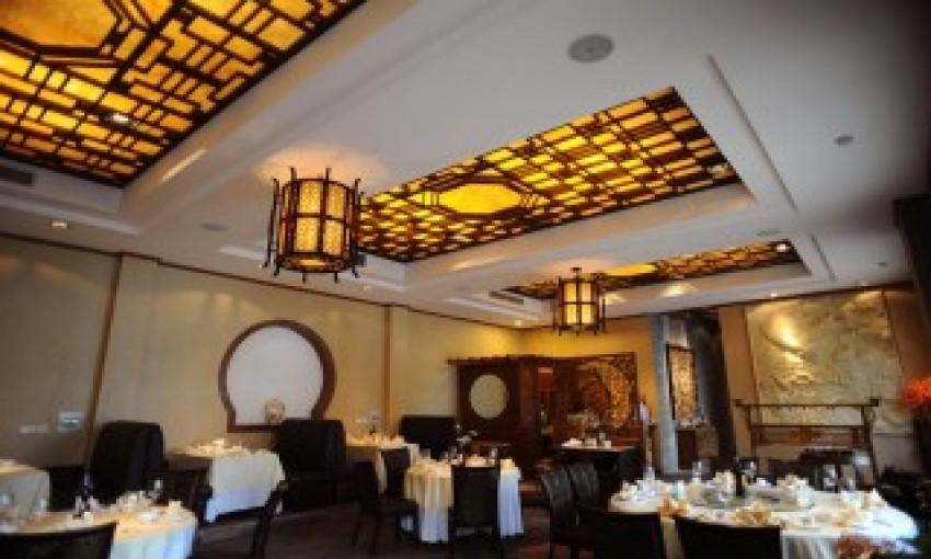 Lục Thuỷ Chinese Restaurant