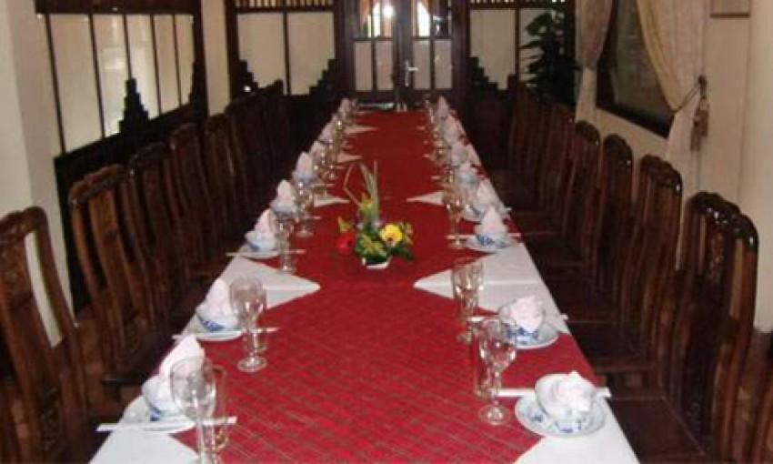 Nhà hàng Phù Đổng - Thái Hà