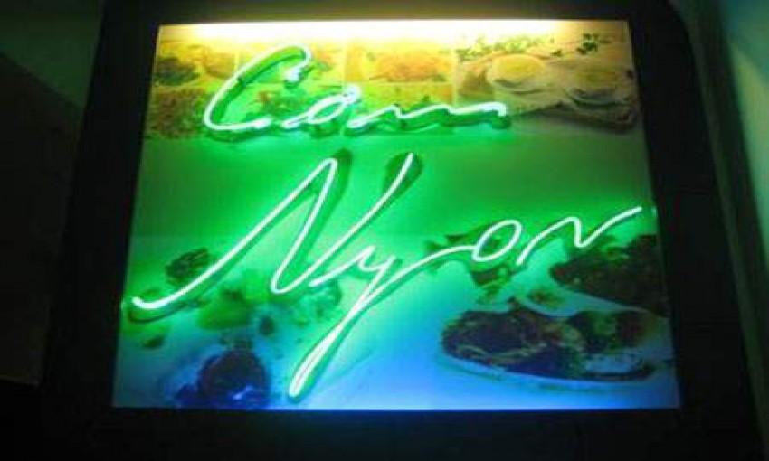 Nhà hàng Cơm Ngon