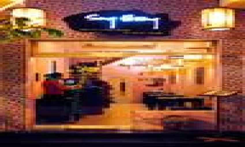 Nhà hàng Song Hương