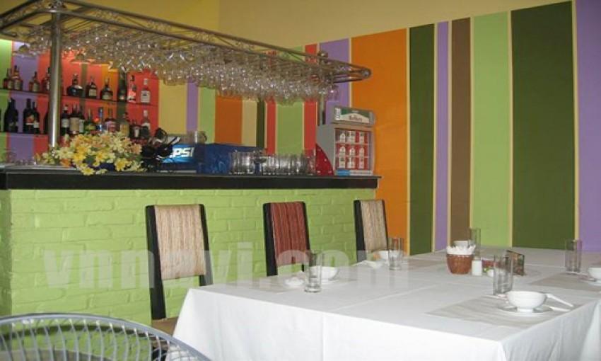 Nhà hàng Titano No.5