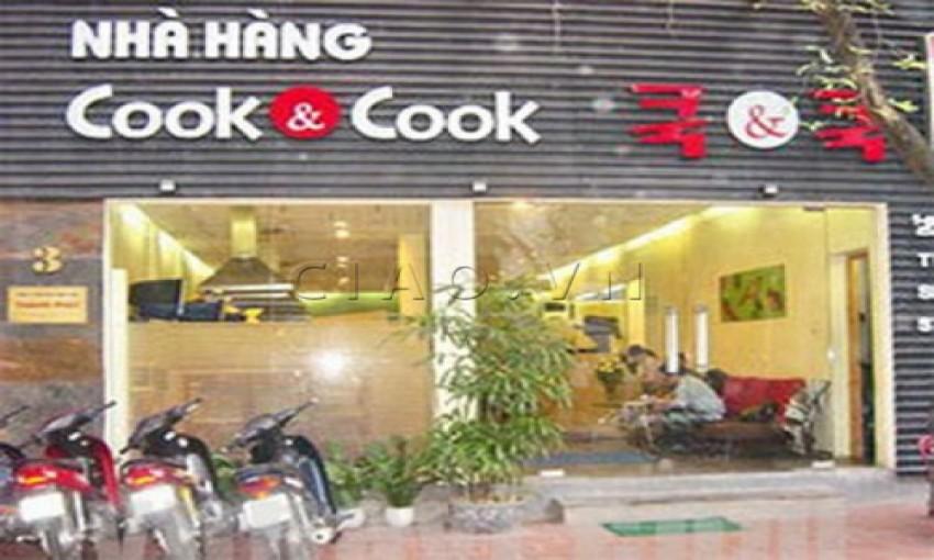 Nhà hàng Cook and Cook