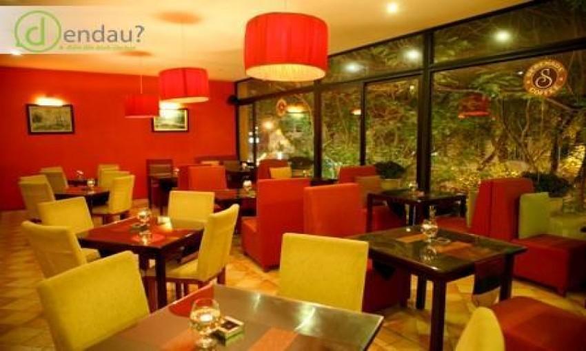 Nhà hàng Serenade