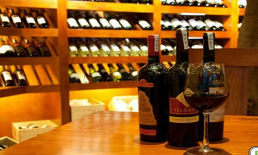 Nhà hàng Wine Art