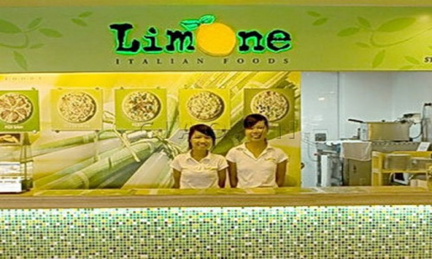 Nhà hàng Limone 2