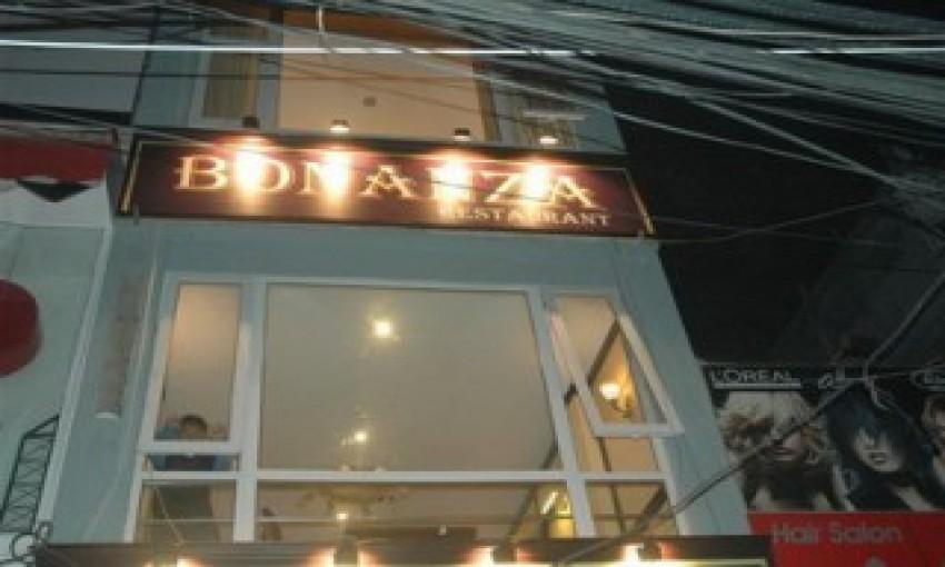 Nhà hàng BONANZA