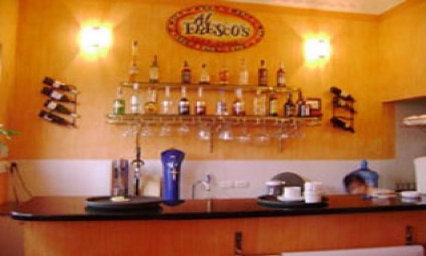 Nhà hàng Al Fresco's