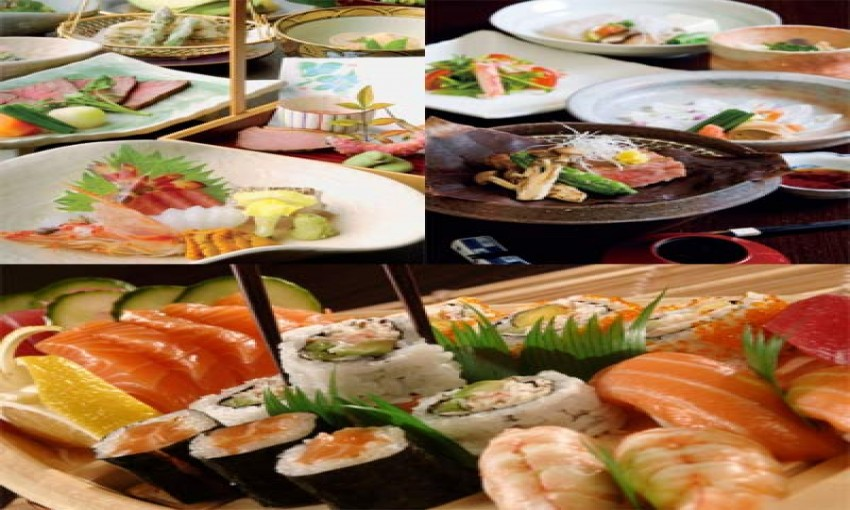 Nhà hàng nướng Nhật bản KiKu