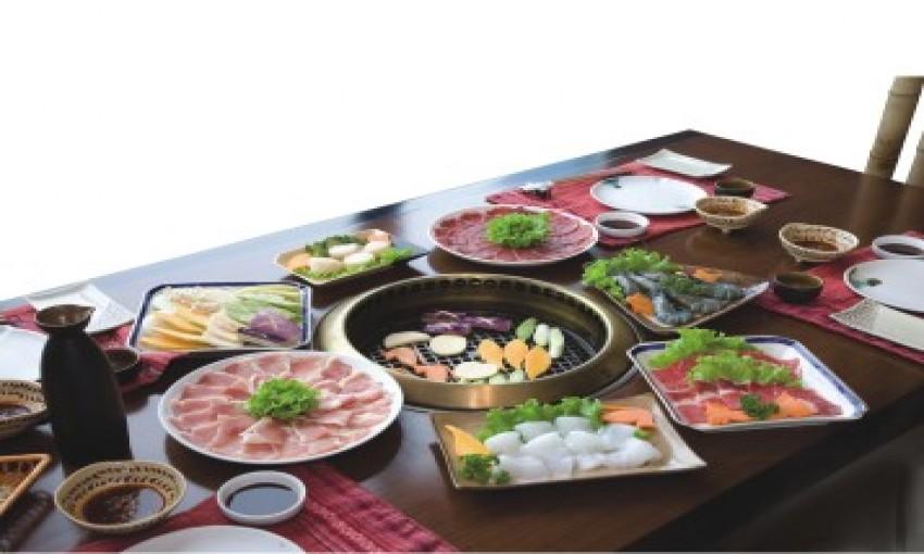 Nhà hàng Nhật Akari Moon