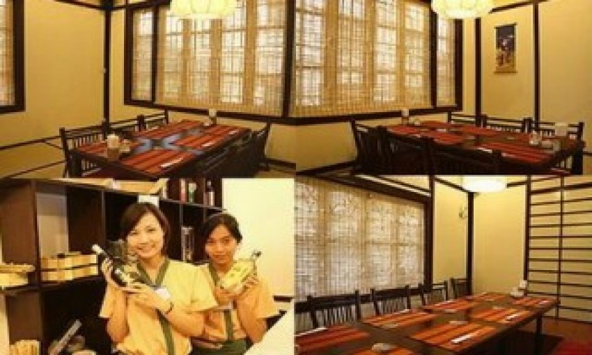 Nhà hàng Mori