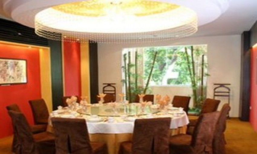 Nhà hàng Oliu