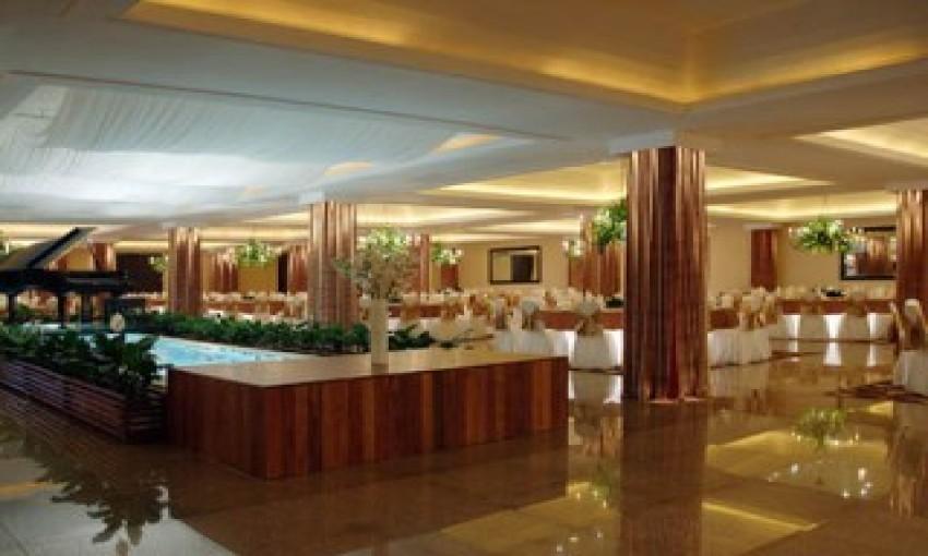 Trung tâm hội nghị White Palace