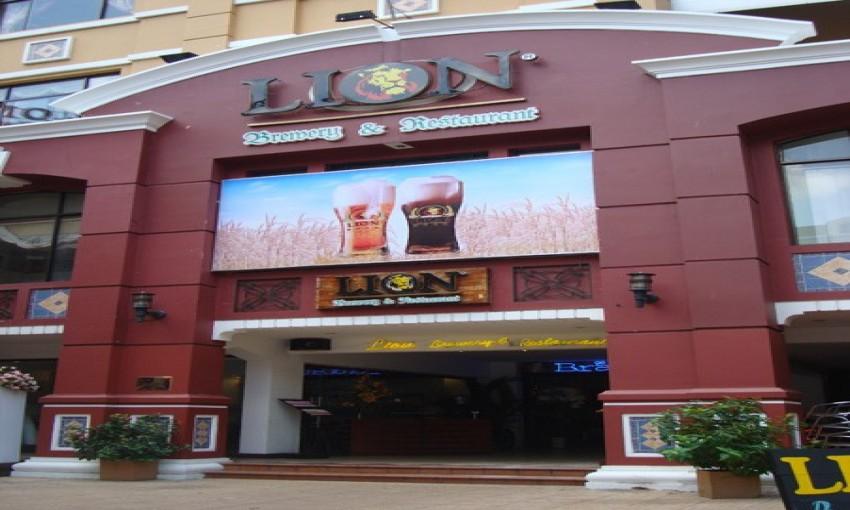 Nhà hàng Lion
