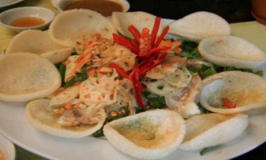 Nhà hàng Cathay - Kim Cương