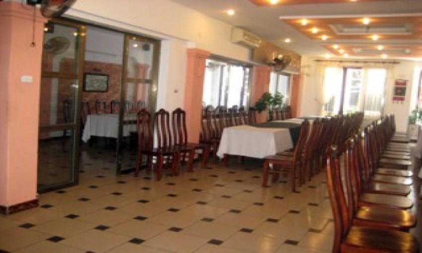 Nhà hàng Phu Da