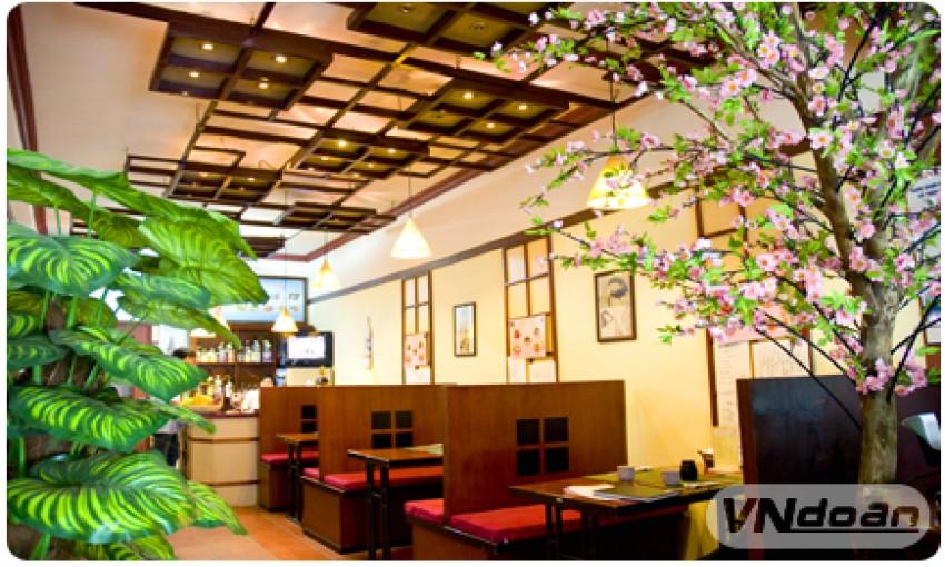 Nhà hàng IROHA