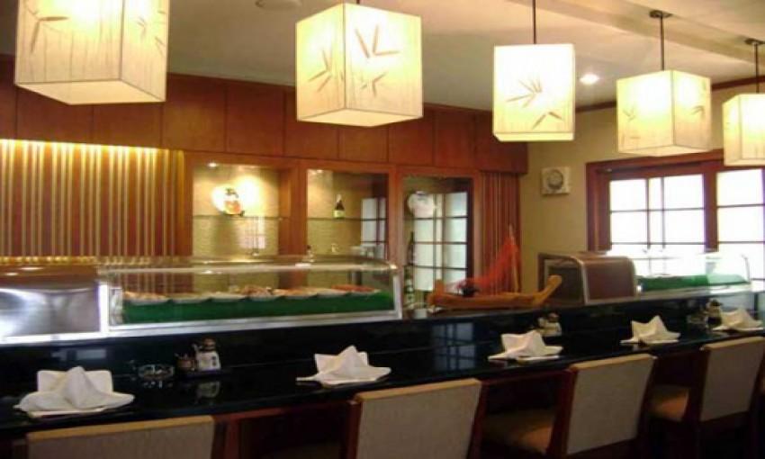 Nhà hàng Genji