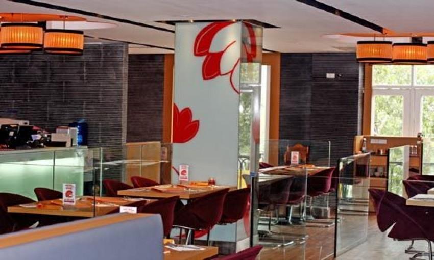 Nhà hàng ThaiExpress