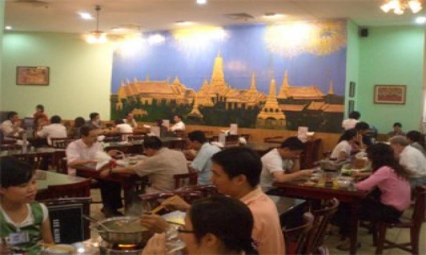 Nhà hàng Thái