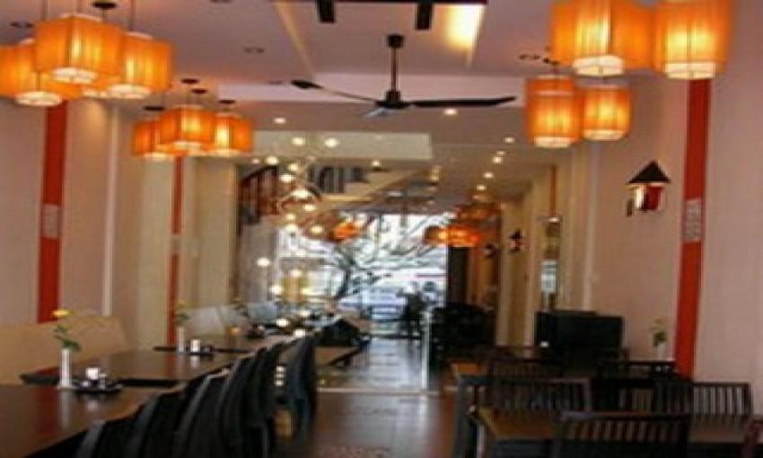 Nhà hàng Thái Sawasdee