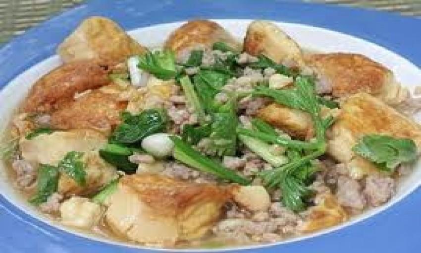Nhà hàng Thái Lan Vijit Thai