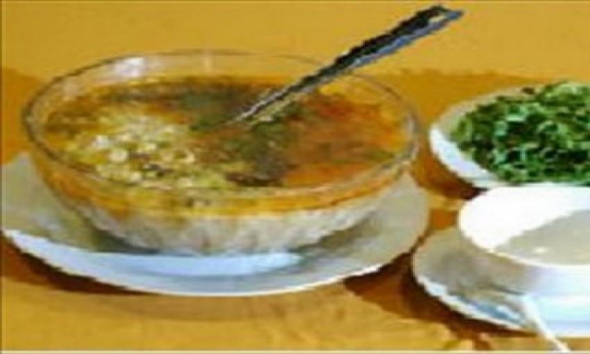 Quán ăn Chao Thai