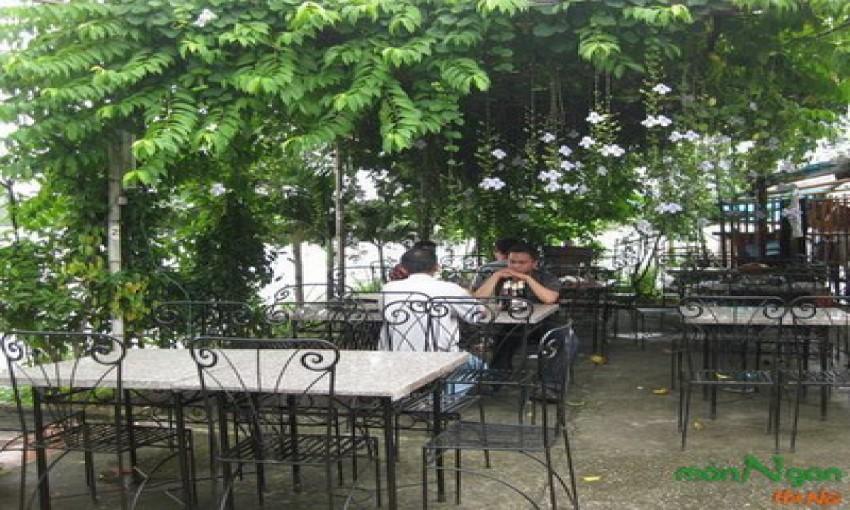 Nhà Hàng Hương Sen - Buffet - Wedding - Catering