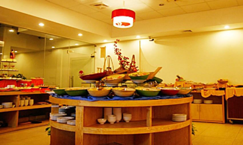 Nhà hàng Hòa Bình Osaka