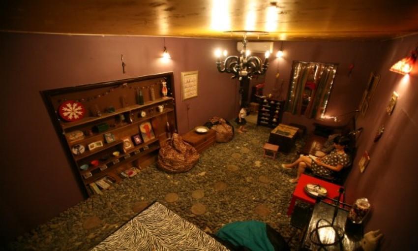 Kusa's Closet Cafe
