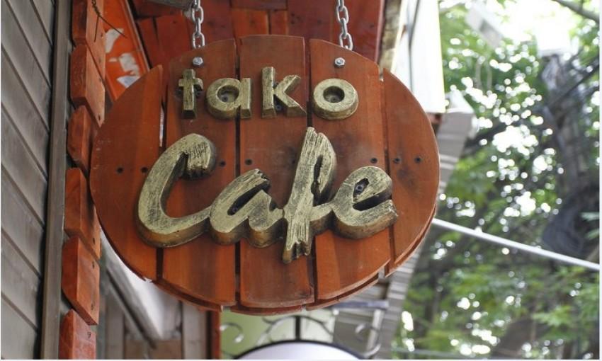 TAKO cafe