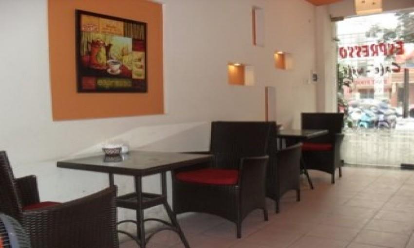 Espressco Cafe