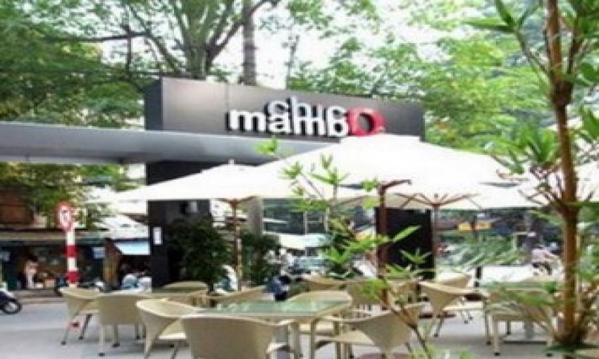 Chico Mambo cafe