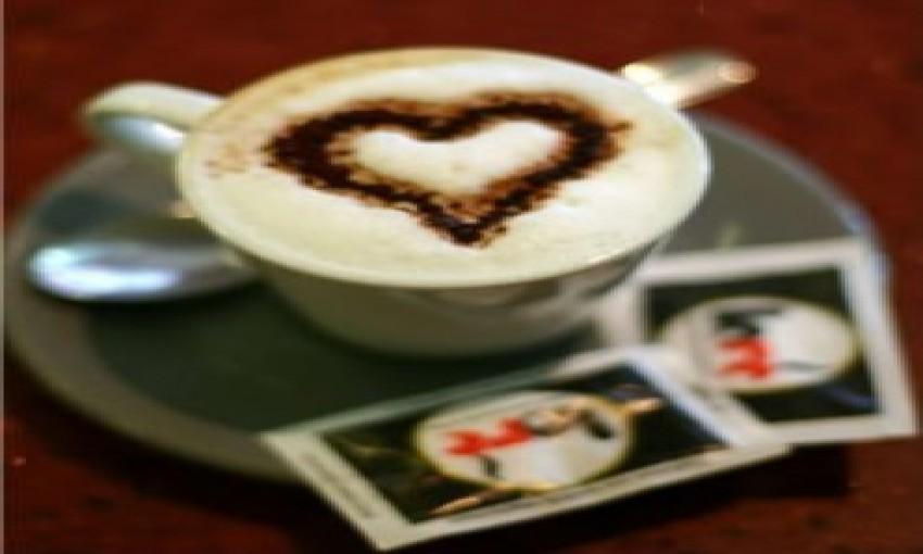 Cafe Men