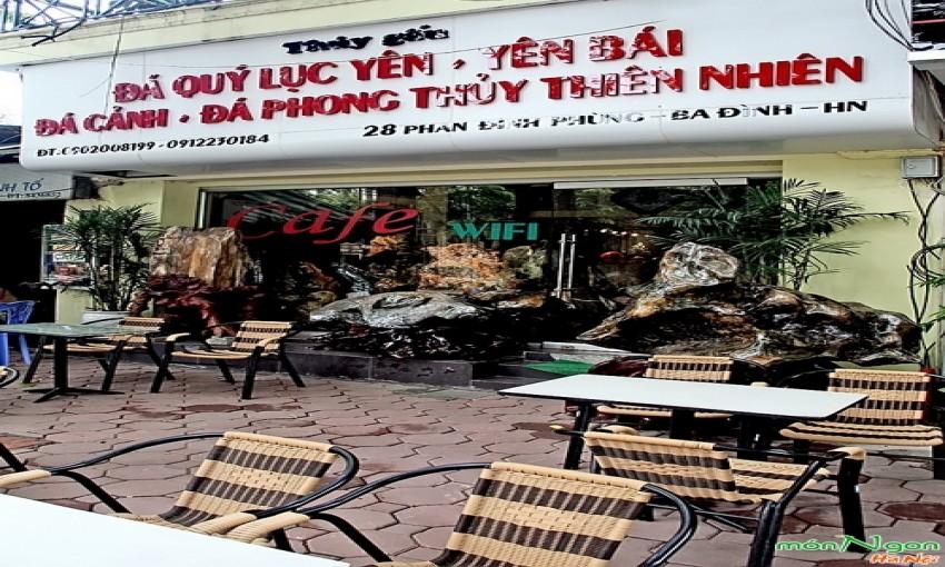 Café Phong Thuỷ