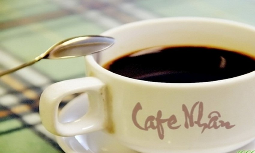 Cafe Nhân