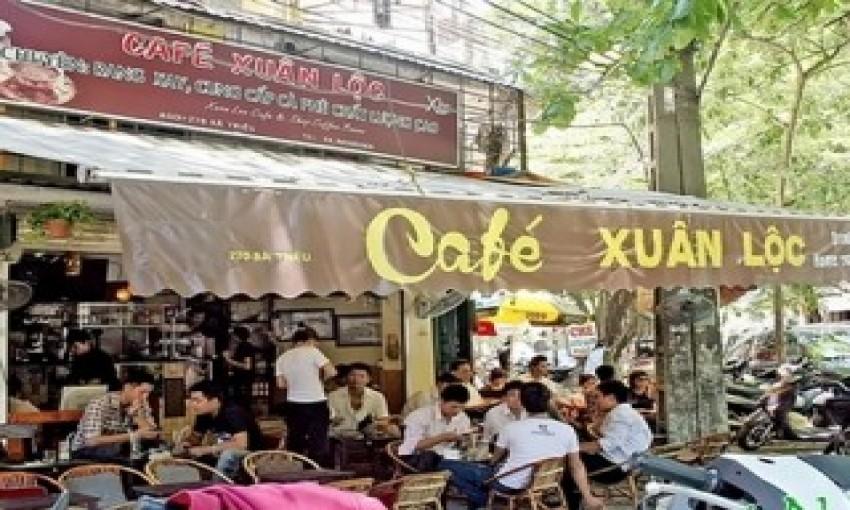 Café Xuân Lộc