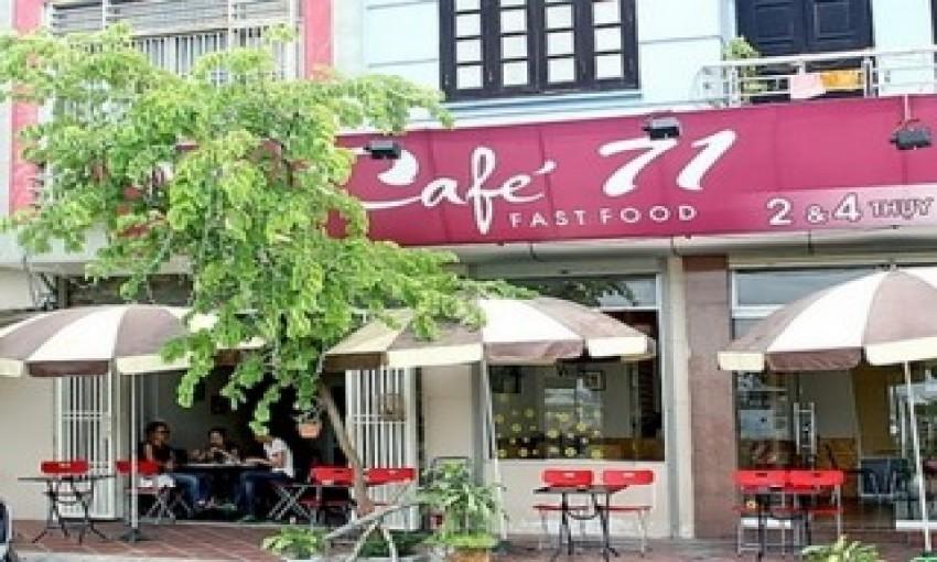Café 71