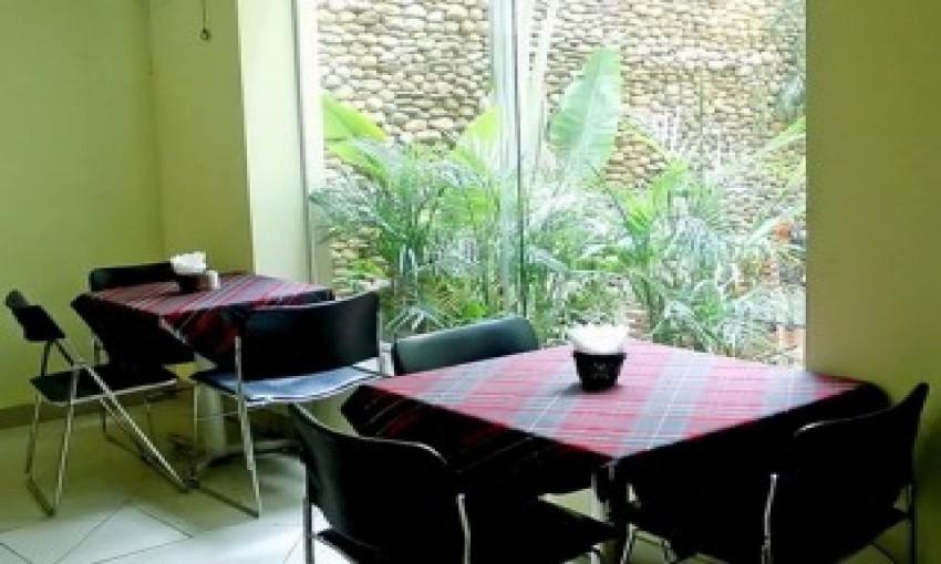 Café Tùng Linh