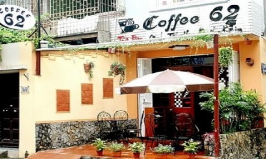Coffee 62