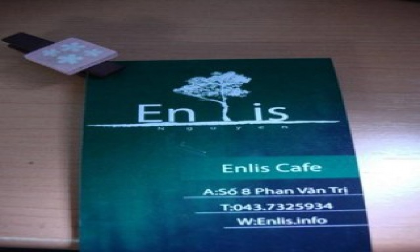 Enlis coffee