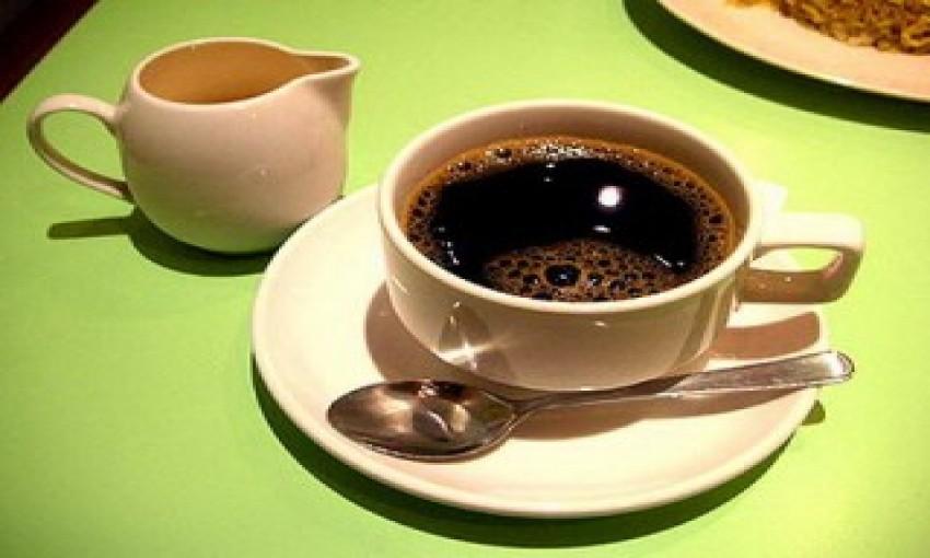 Polygon Café