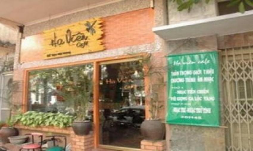 Hạ Viên Cafe