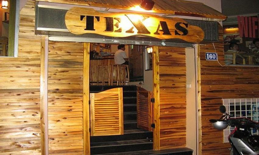 Cafe Texas