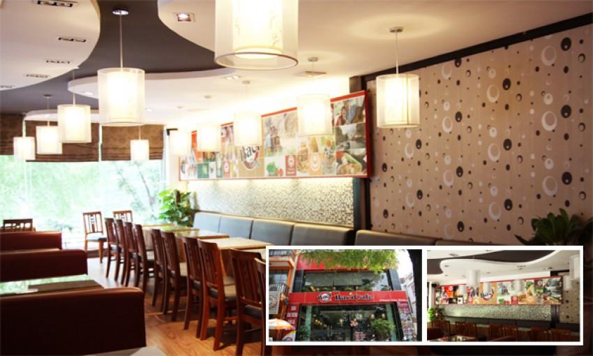 Baci Cafe