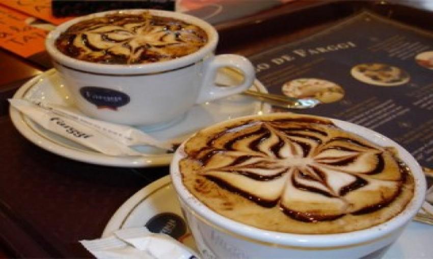 Cà phê Tu Lip